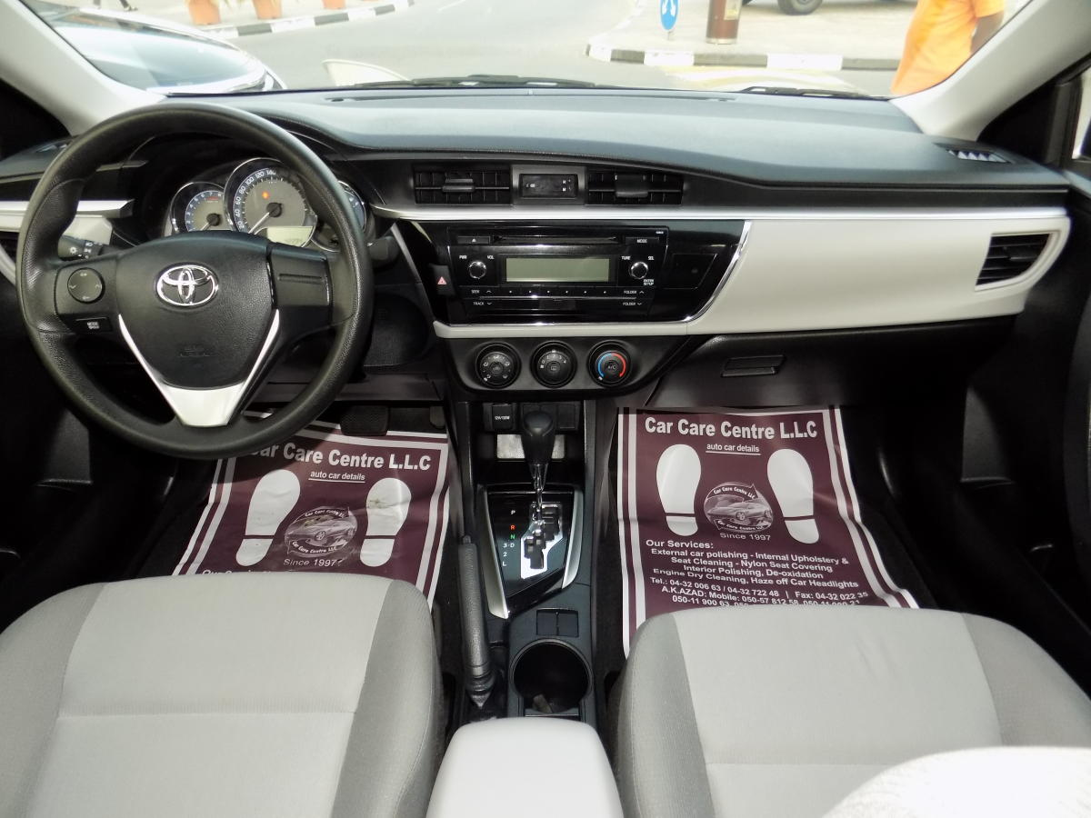 Toyota Corolla 2014 (8).JPG