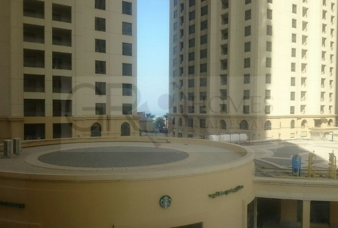 2 Bedroom Apartment for for Sale in JBR @ Bahar  1-Vacant - Image 3
