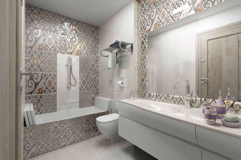 1 Bedroom Serviced Apartment in Al Furjan - Image 4
