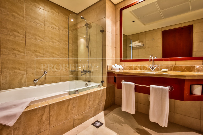 Furnished Luxury 2 Bed Serviced Apartment - Image 8