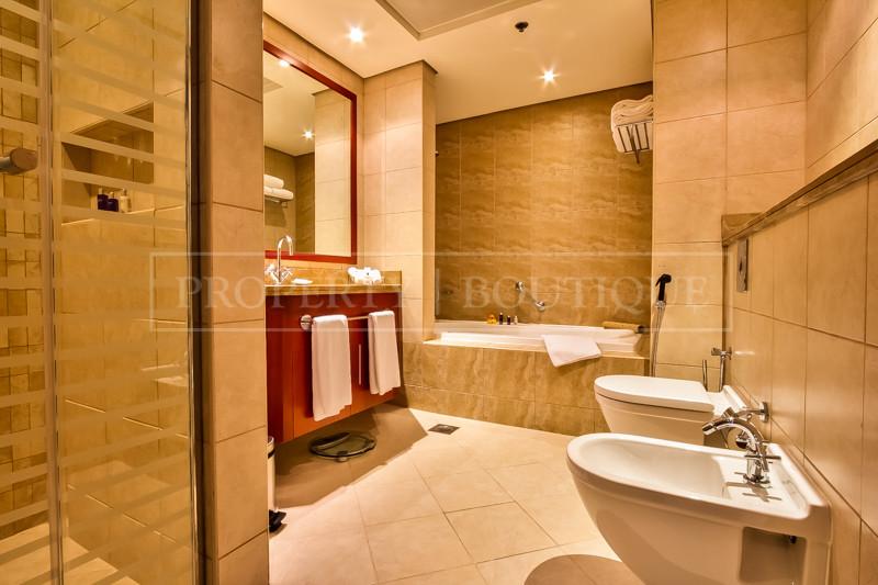 Furnished Luxury 2 Bed Serviced Apartment - Image 7