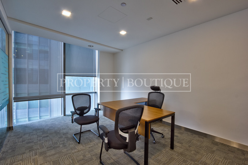 Fully Furnished Office   EFT North DIFC - Image 6