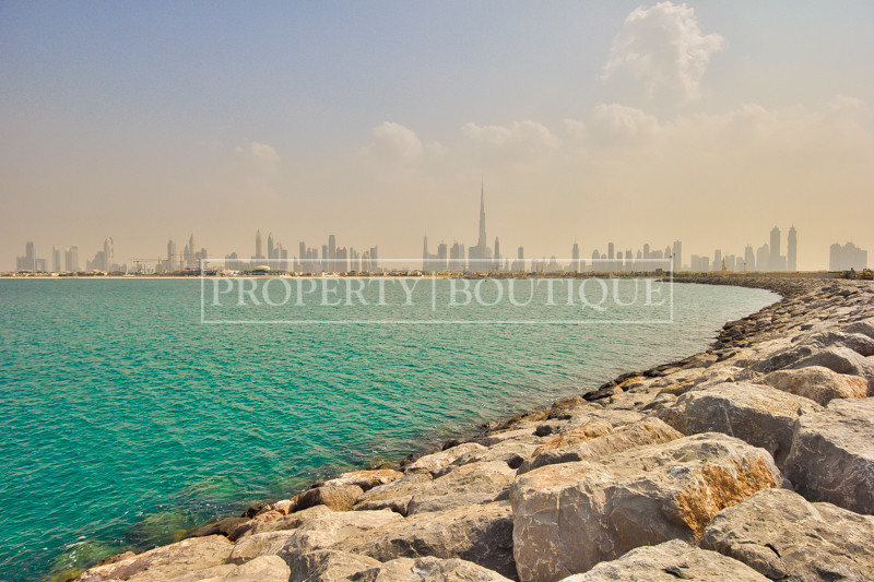 Exclusive! Freehold Beachfront Mansion Plot - Image 5