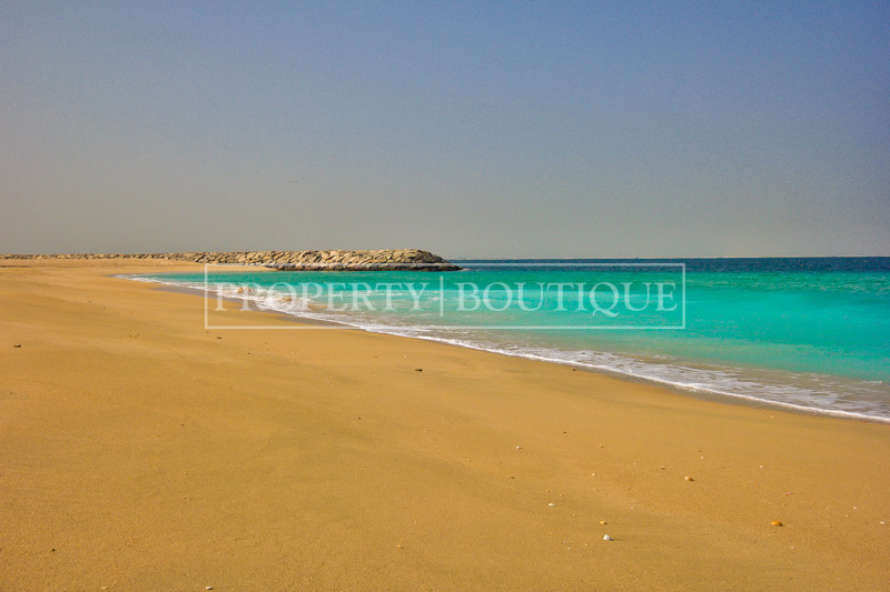 Exclusive! Freehold Beachfront Mansion Plot - Image 1