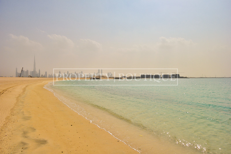 Exclusive! Freehold Beachfront Mansion Plot - Image 4