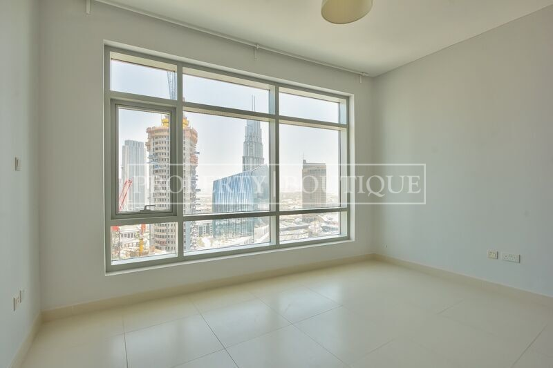 Full Burj Khalifa and Fountain view | 2 Bed - Image 4