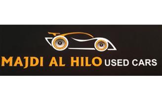 MAJDI AL HILO USED CARS