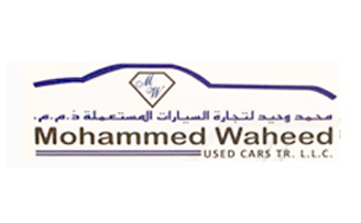 MOHAMMED WAHEED USED CARS
