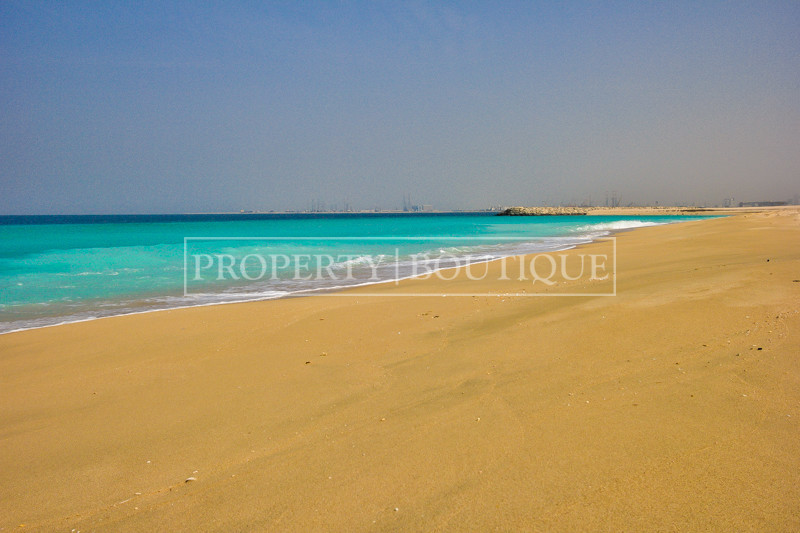 Exclusive! Freehold Beachfront Mansion Plot - Image 3