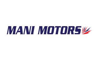 MANI MOTORS