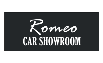 ROMEO CARS SHOWROOM