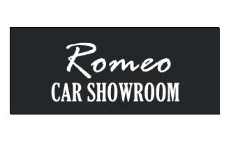 ROMEO CARS SHOWROOM