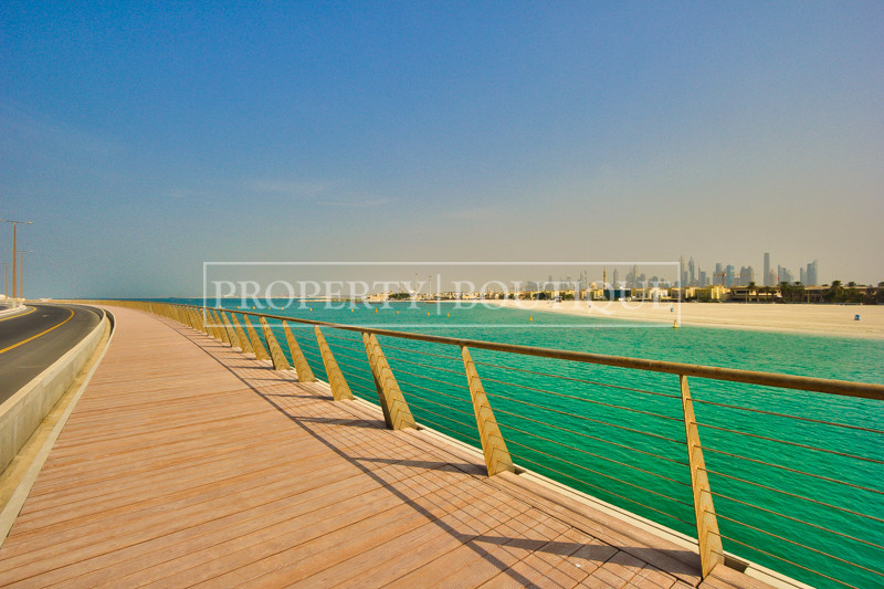 Exclusive! Freehold Beachfront Mansion Plot - Image 2