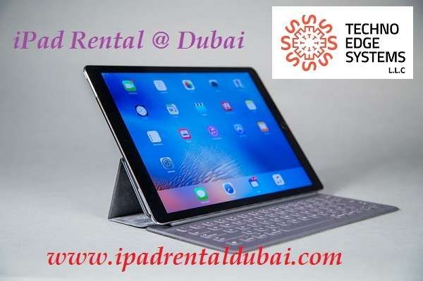 iPad Rental Dubai
