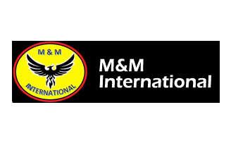 M and M International