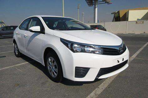 2014 Toyota Corolla SE-Zero Down payment 100% Bank Loan-742/Month only