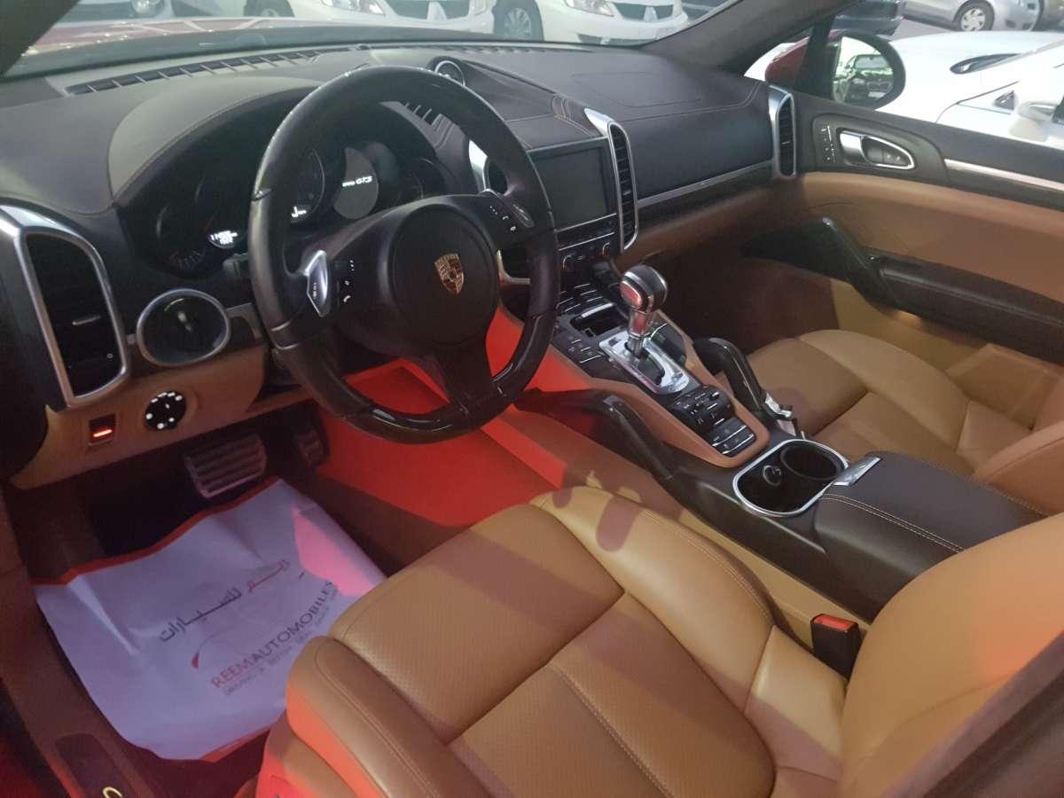 2013 PORSCHE CAYEENE GTS V8 DONE 114,000KM ( FULL SERVICE HISTORY)