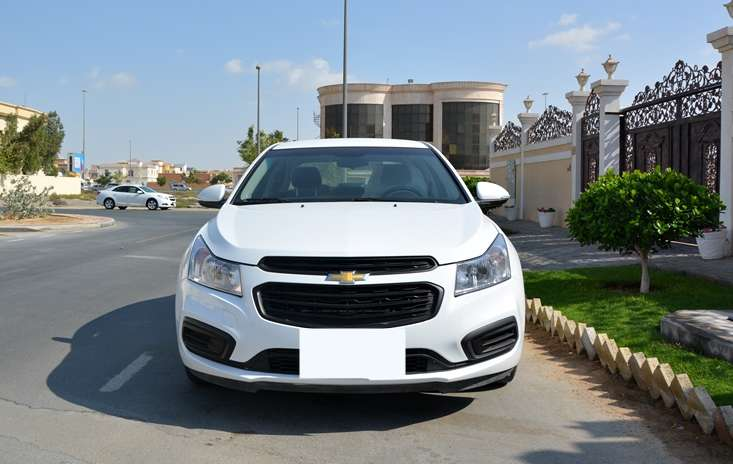 Chevrolet Cruze 2016 Gcc Under Warranty Low Mileage Accident Free