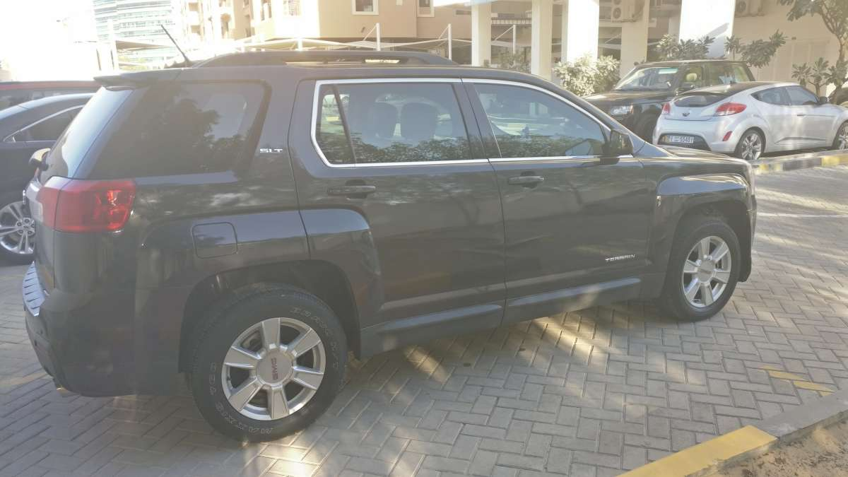 GMC Terrain SLT 3.6Ltr for sale