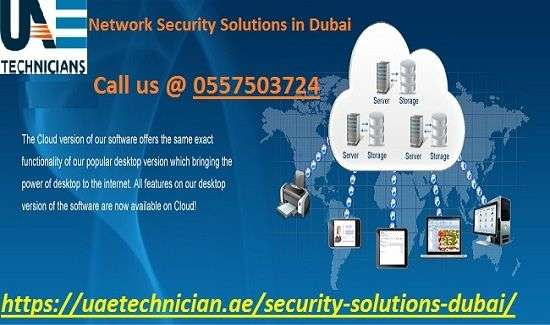 Need to help for Security Solution Services in Dubai Call 0557503724