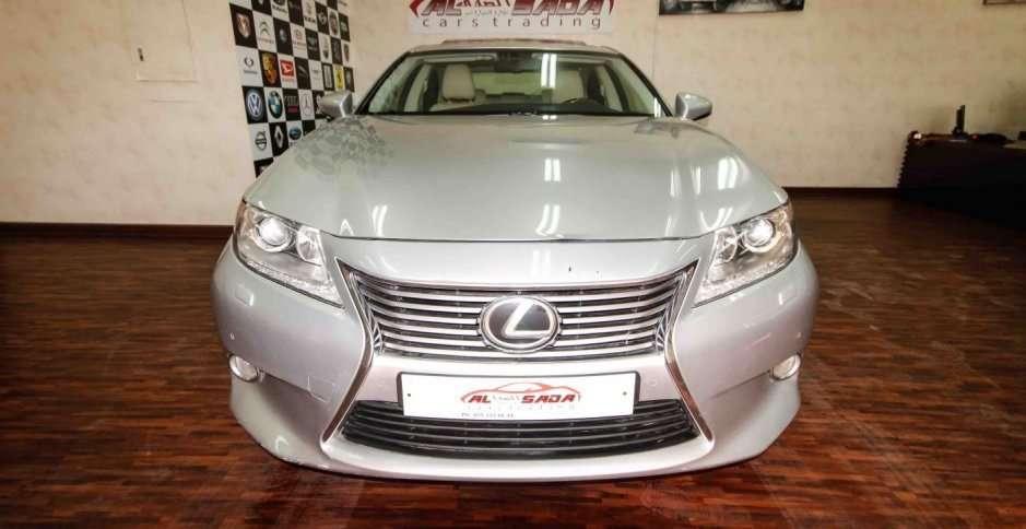 Lexus ES 350 GCC