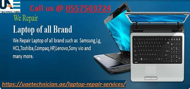 Need to help for Laptop Repair Services in Dubai Call 0557503724 Any Time
