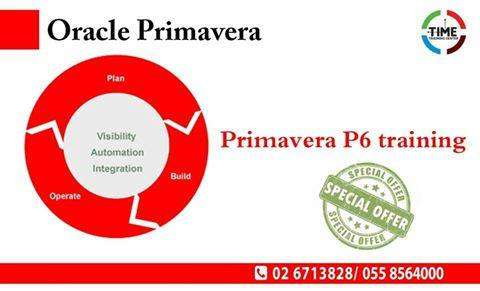 Primavera Course Training Center in Abu Dhabi- +971 2 6713828