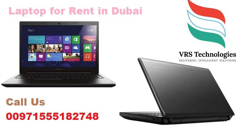 Laptop on Rent in Dubai-VRS Technologies