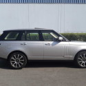 RANGE ROVER USE V8 GCC SPECS