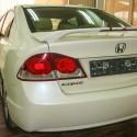 Honda Civic 1.8 i-VTEC Gcc Specs