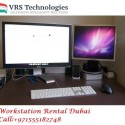 Workstation Rental Dubai – Workstation Lease Dubai