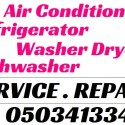 Appliance Air Conditioning Refrigerator washer Dryer Service Repair Dubai