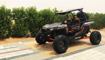 2014 Polaris RZR XP 1000 EPS - Far Side View.jpg