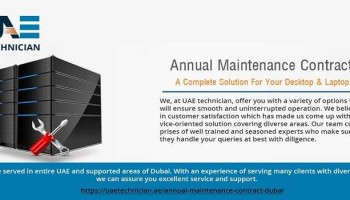 Annual Maintenance Contract for IT Support Dubai.jpg
