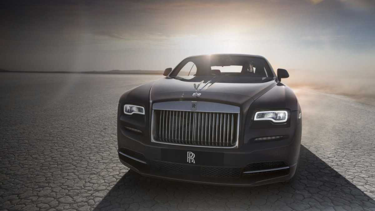 100 Rolls Royce Used Cars For Sale In Uae Kargal Uae