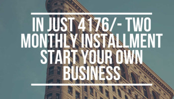 in just 4176%2F- two monthly installment start your own business.jpg