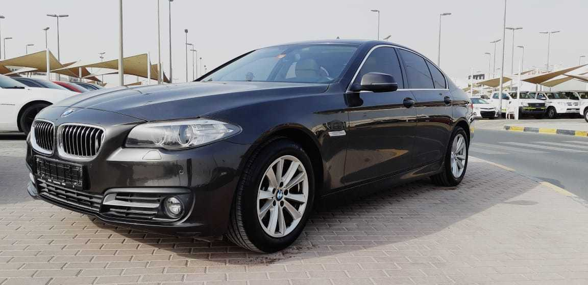 BMW 520 I 2014 GOOD CONDITION  0 DOWN PAYMENT / MONTHLY 1754 - Image 9