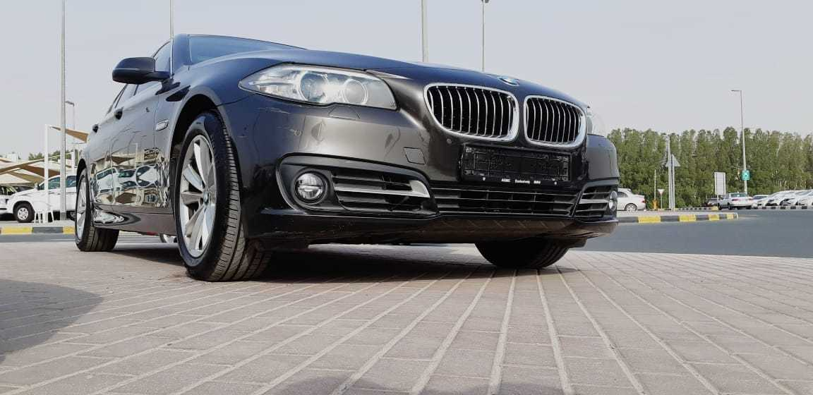BMW 520 I 2014 GOOD CONDITION  0 DOWN PAYMENT / MONTHLY 1754 - Image 8