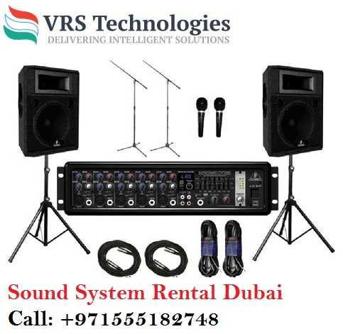 Sound System Rental - Rent Speakers in Dubai.jpg