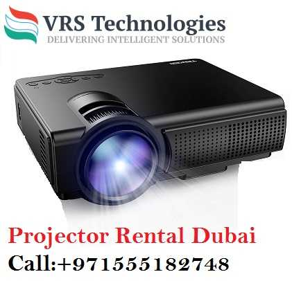 Projector Rental Dubai - Projector for Rent Dubai,UAE.jpg