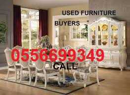 Magnificent 0556699349 We Buy Used Furniture Used Electronics Kargal Home Remodeling Inspirations Basidirectenergyitoicom