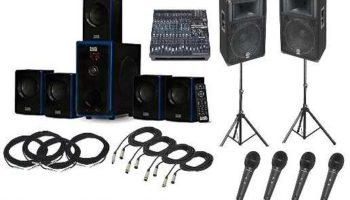 Sound System Rental Dubai - Sound Rental - AV Rental Dubai.jpg