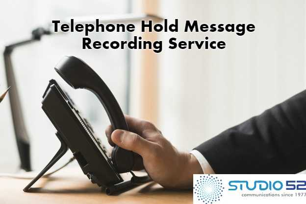 Telephone Hold Message Recording Service.jpg