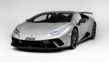 2017 2018 Lamborghini Huracan Prices In Uae Gulf Specs Reviews