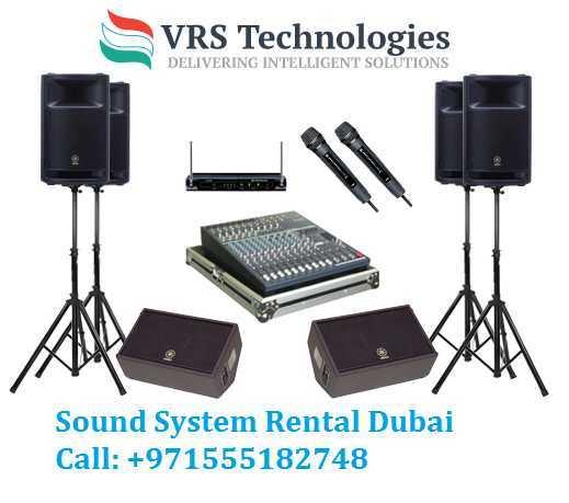 Speakers Rental Dubai  Speaker for Rent in Dubai.png