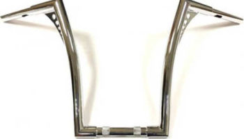14 Inch Ape Hanger 1.25 Inch Handlebar For Harley from SMA.jpg