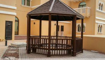 Gazebo Suppliers Dubai , Wooden Gazebo And Decking Dubai4.jpg