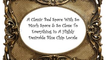 0 Title - A Classic Bed Space With So Much Space & So Close To Everything In A Highly Desirable Blue Chip Locale.JPG