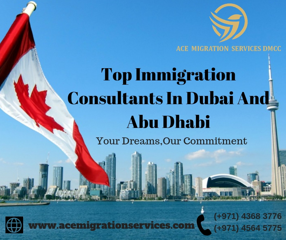 Migrate to Canada from UAE – Kargal Classifieds - UAE
