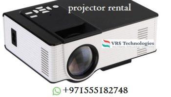 Projector Rental Dubai - Projector Lease Dubai - Hire projector Dubai.jpg
